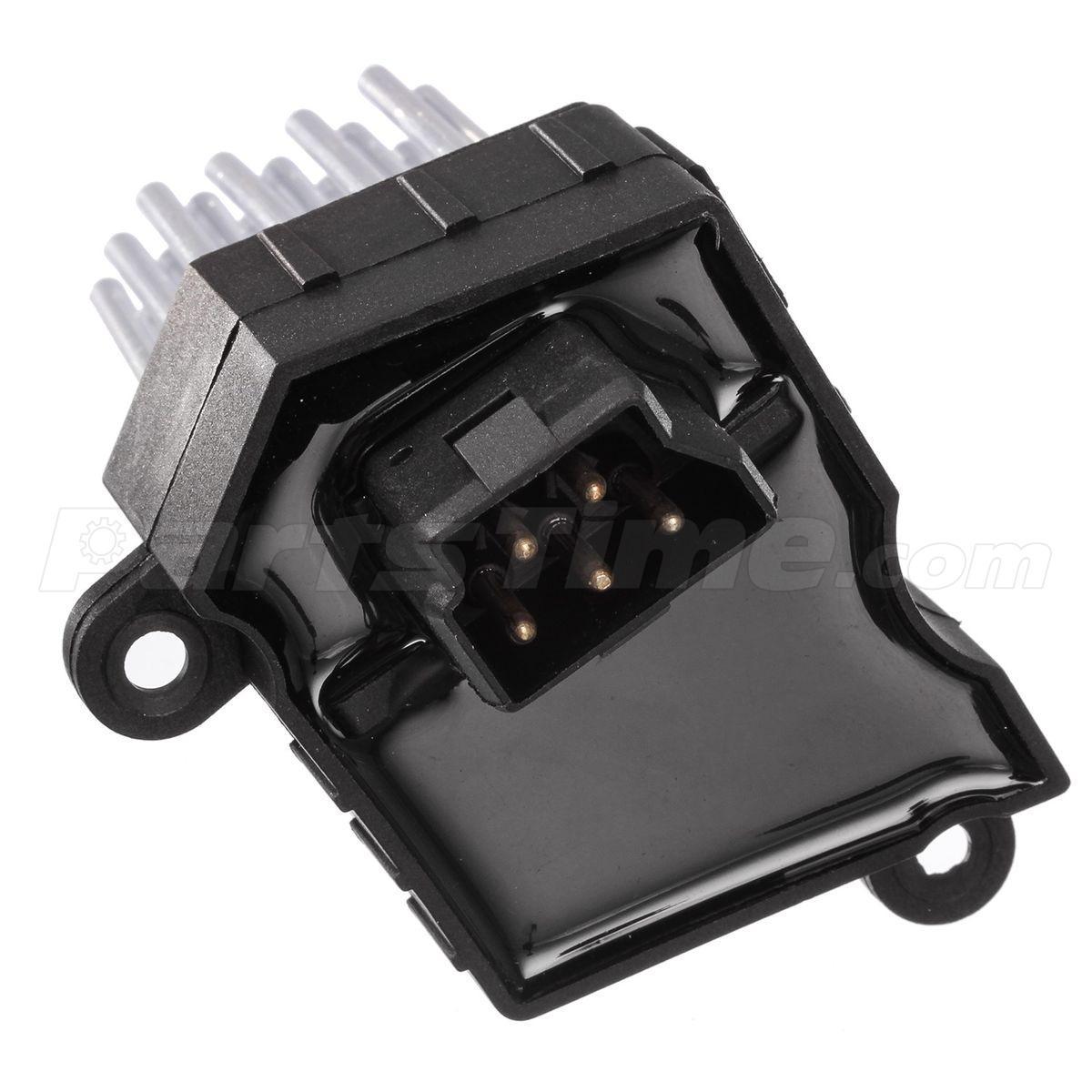 Heater Blower Motor Resistor For E46 E39 X3 E53 X5 M5