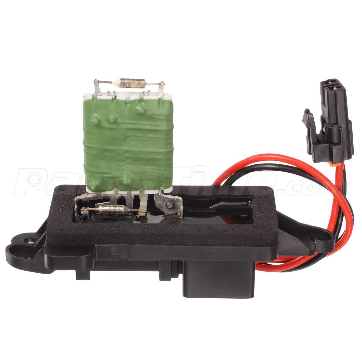 125574 6 blower motor resistor wiring harness blower motor resistor w cbt1c110 blower motor wiring harness at mifinder.co