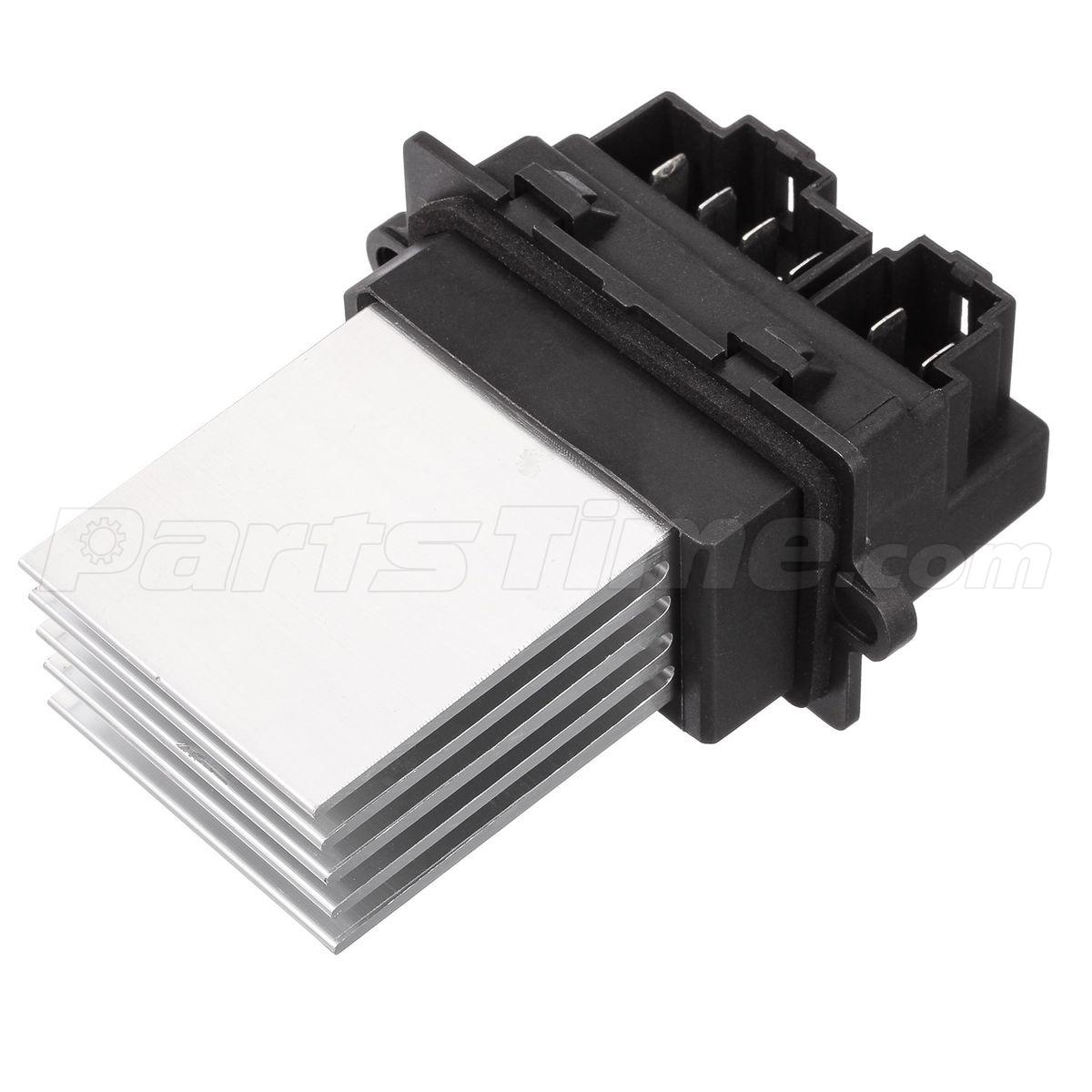 Oem 4885482ac Hvac Blower Motor Resistor For 2001 2007